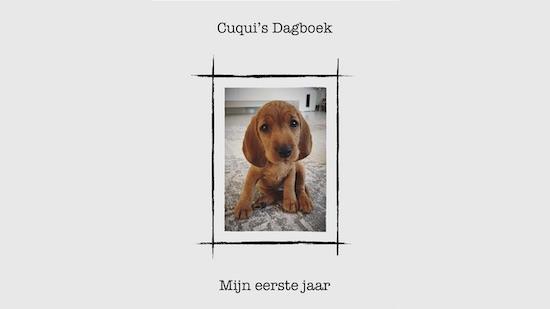 Cuqui's Dagboek